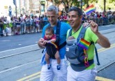 Should same-sex couples be able to adopt children