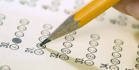 Test or Assessment?