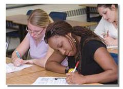 Data collection methods in schools