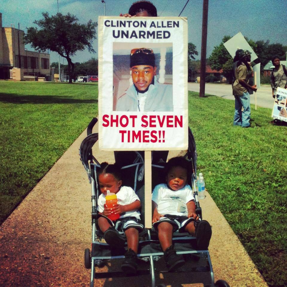 Statistics on Police Shootings