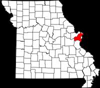 St. Louis Political Demographics