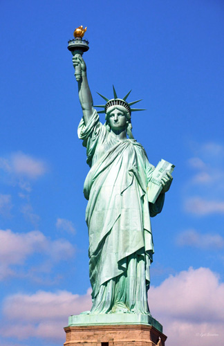 The Status of Liberty